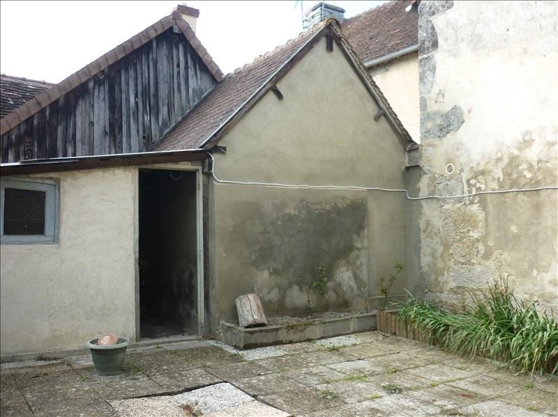 Location maison / villa Reveillon 404€ CC - Photo 6