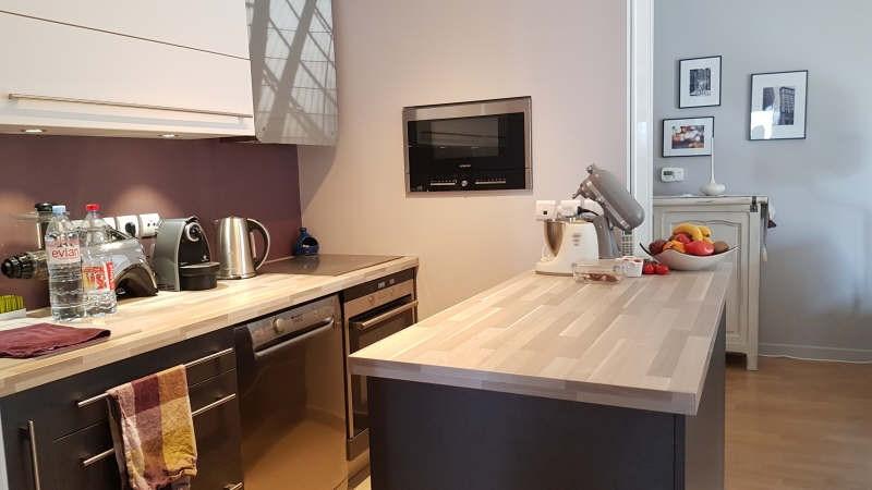 Vendita appartamento Sartrouville 340000€ - Fotografia 3