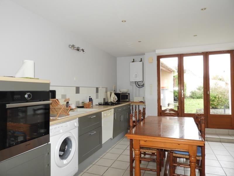 Vente maison / villa St georges d'oleron 293200€ - Photo 4