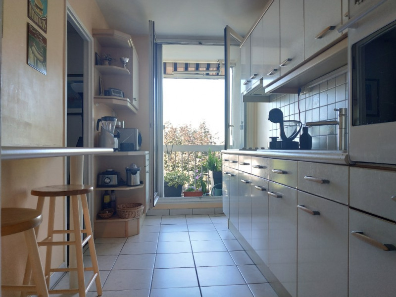 Sale apartment Bezons 229 500€ - Picture 4
