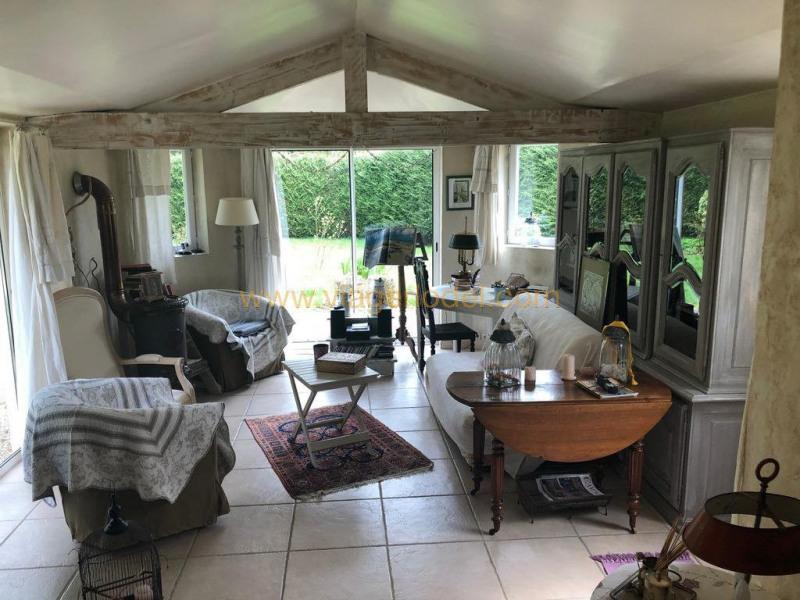 Viager maison / villa Villers en arthies 160200€ - Photo 2