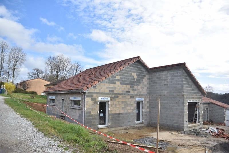Location maison / villa Isle 850€ CC - Photo 4