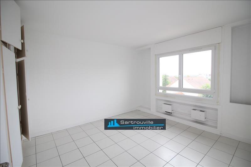 Vente appartement Sartrouville 227000€ - Photo 8
