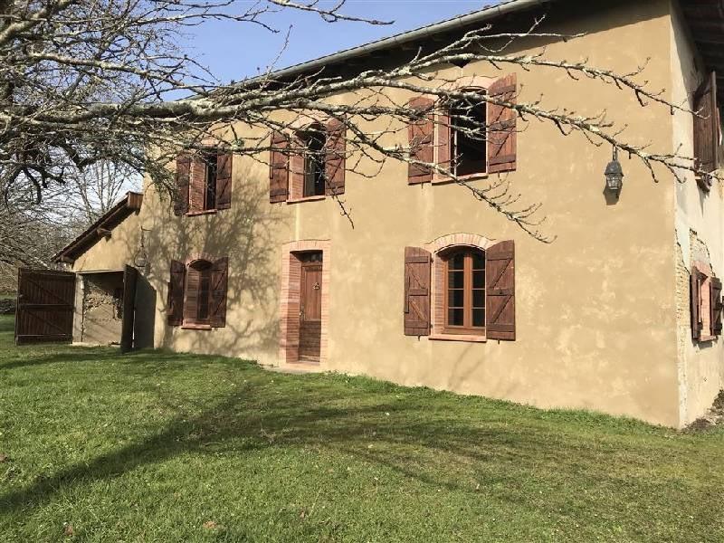 Vente maison / villa Rabastens 220000€ - Photo 1