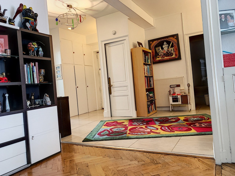 Immobile residenziali di prestigio appartamento Lyon 6ème 715000€ - Fotografia 3