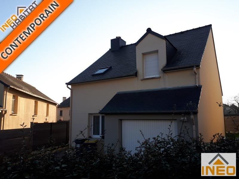 Location maison / villa St gregoire 950€ CC - Photo 1