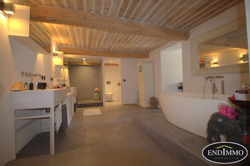 Vente de prestige maison / villa Grasse 1680000€ - Photo 13
