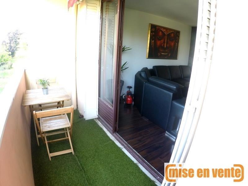 Vente appartement Champigny sur marne 279000€ - Photo 5