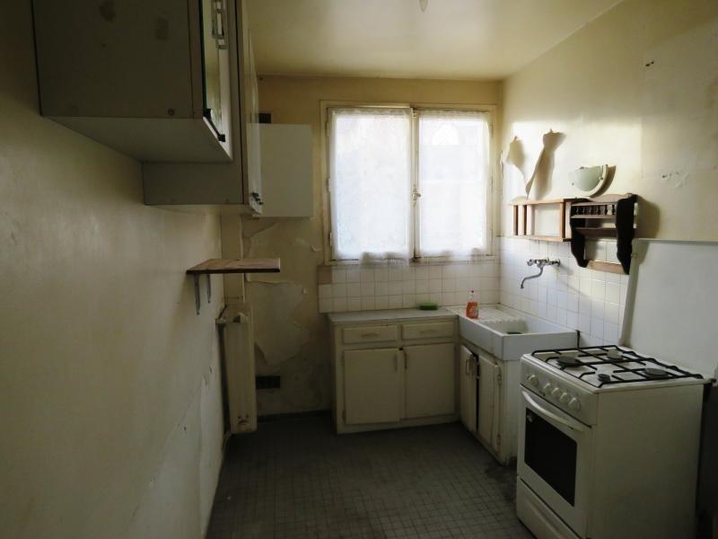 Vente appartement Clamart 220000€ - Photo 5