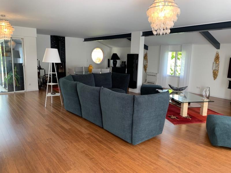 Deluxe sale house / villa Biscarrosse 734300€ - Picture 4