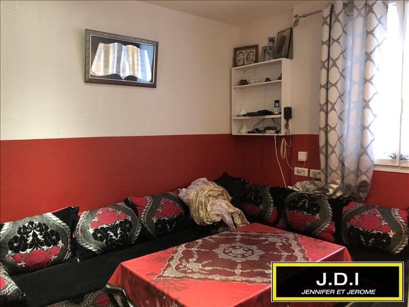 Sale house / villa Epinay sur seine 380000€ - Picture 4
