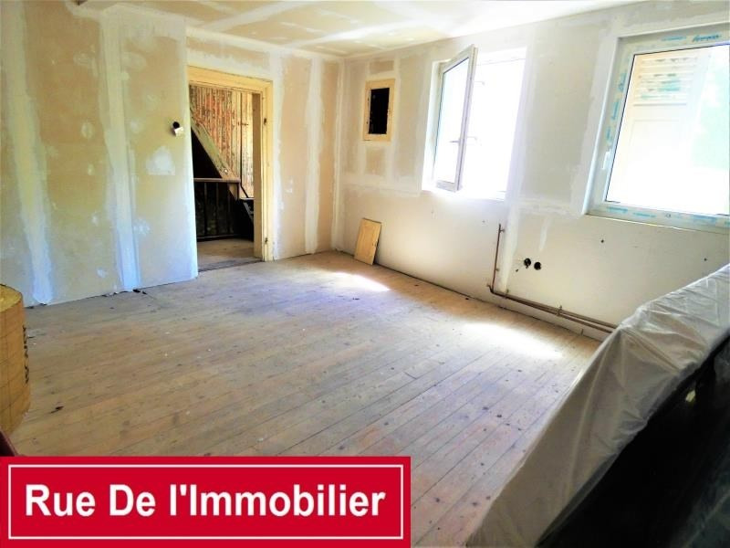 Vente maison / villa Ingwiller 87 000€ - Photo 5