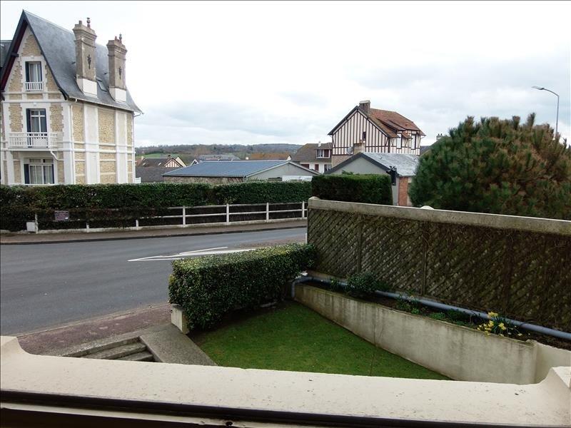 Vente appartement Blonville sur mer 55000€ - Photo 4