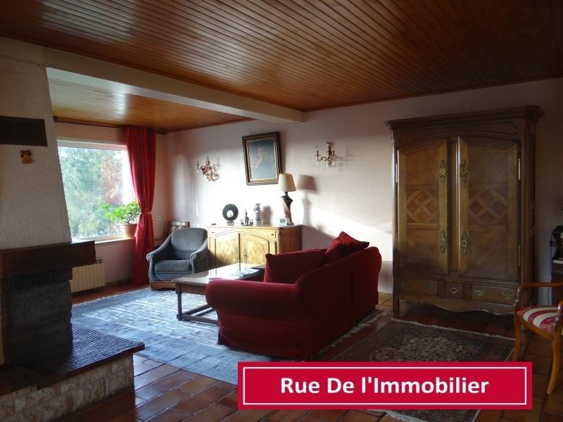 Sale house / villa Willerwald 234000€ - Picture 4