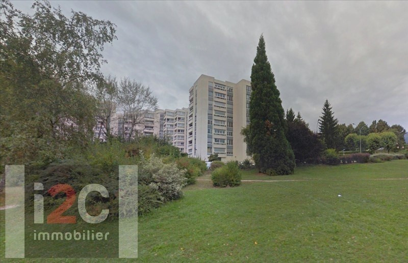 Rental apartment St genis pouilly 1 000€ CC - Picture 6