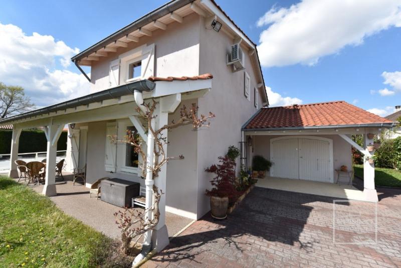 Vente maison / villa Les cheres 540000€ - Photo 14