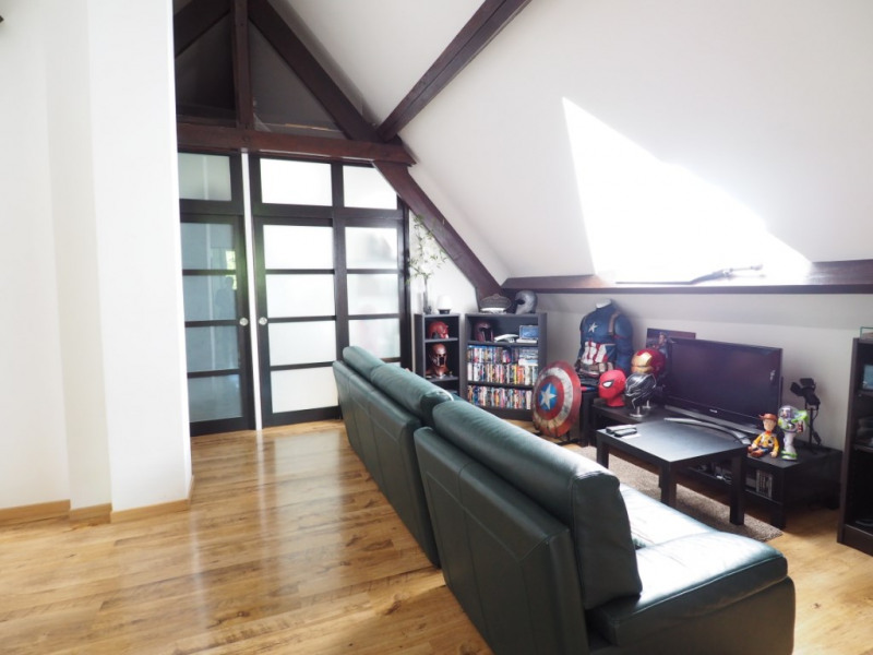 Vente maison / villa Livry sur seine 487500€ - Photo 6