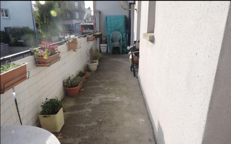 Vente appartement Clamart 332000€ - Photo 3