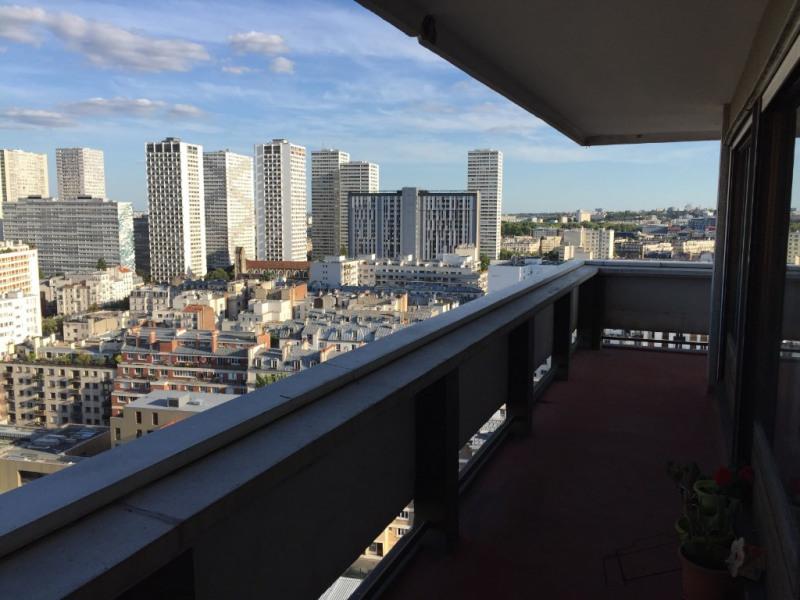 Vente appartement Paris 13ème 857000€ - Photo 5