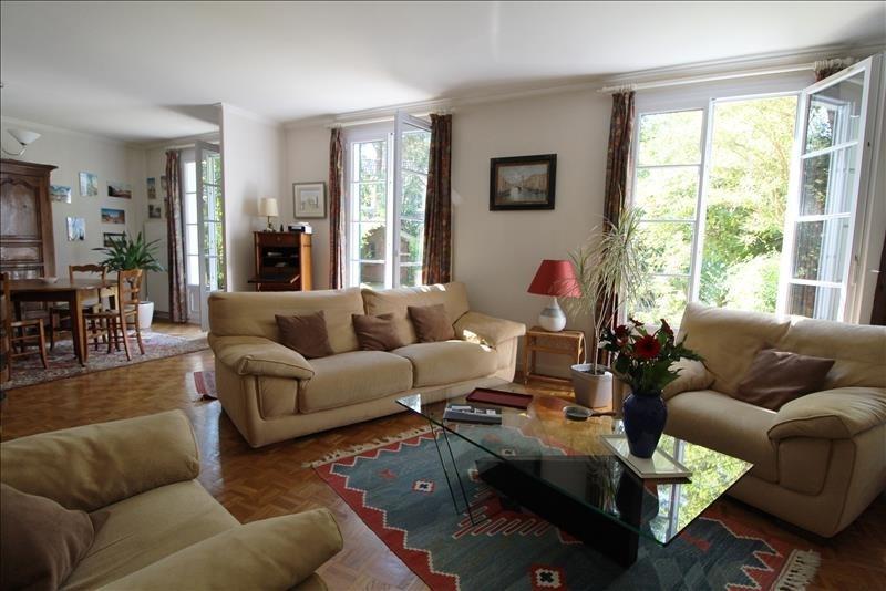 Vente maison / villa Maurepas 483000€ - Photo 3