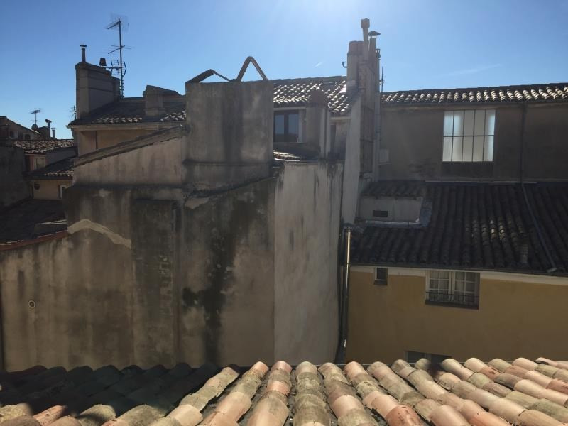 Location appartement Aix en provence 670€ CC - Photo 1