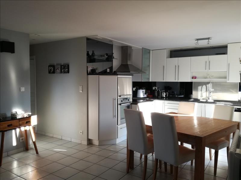 Sale house / villa Villefranche sur saone 449000€ - Picture 10