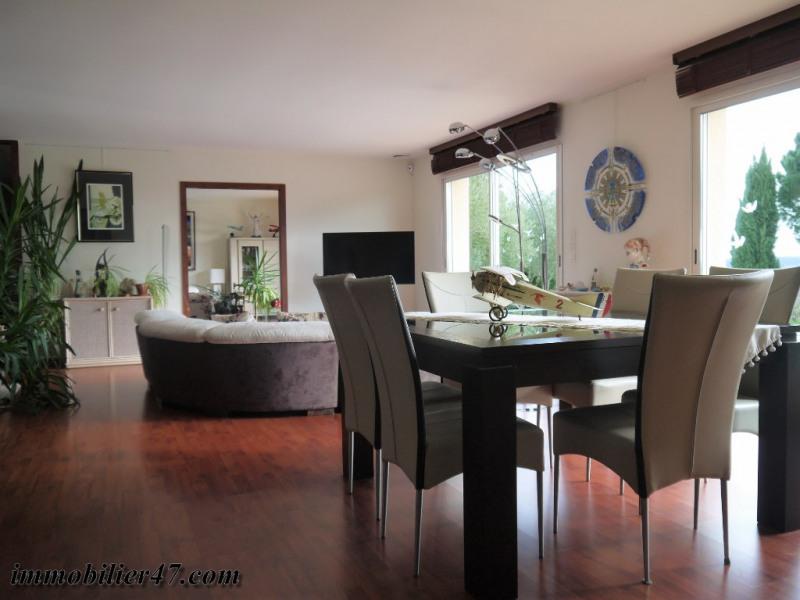 Verkoop  huis Prayssas 378000€ - Foto 6