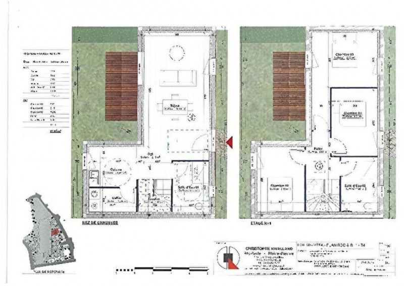 Vente maison / villa Royan 204300€ - Photo 10
