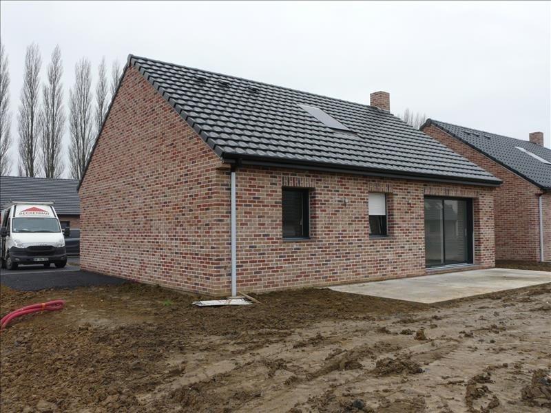 Rental house / villa Hazebrouck 780€ +CH - Picture 2