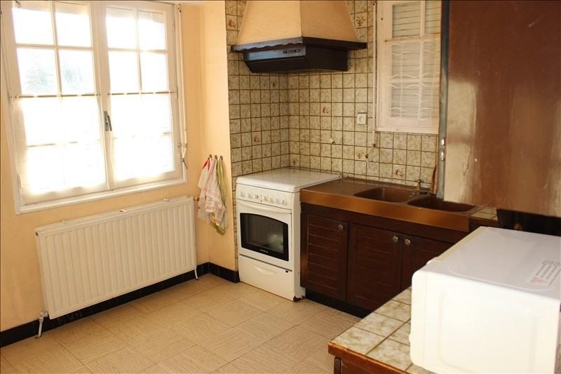 Vente maison / villa Fort mahon plage 171000€ - Photo 3