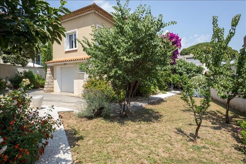 Vente maison / villa Hyères 590000€ - Photo 1