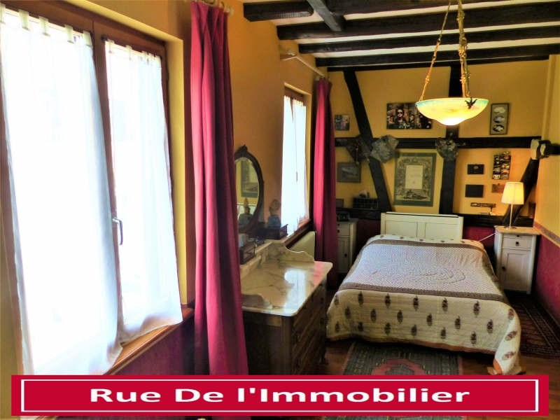 Sale apartment Brumath 275 000€ - Picture 8