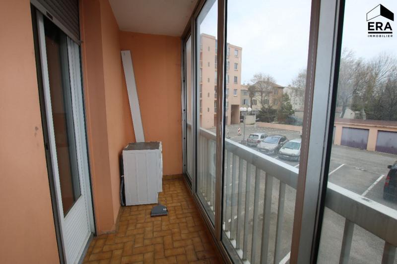 Vente appartement Carpentras 136750€ - Photo 1