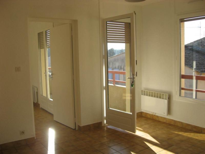 Location appartement Crest 411€ CC - Photo 1