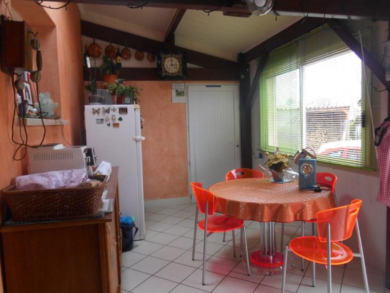 Sale house / villa La brede 410000€ - Picture 8