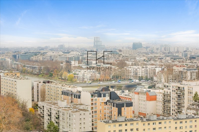 Sale apartment Courbevoie 730000€ - Picture 9