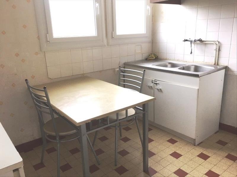 Sale house / villa Louvigne du desert 78400€ - Picture 4