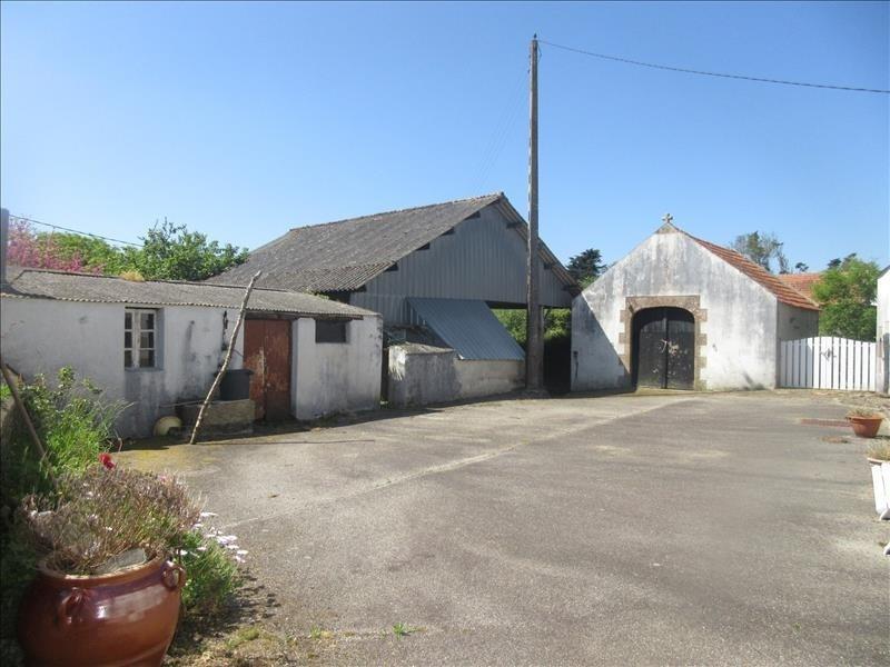 Vente maison / villa Cleden cap sizun 94500€ - Photo 6