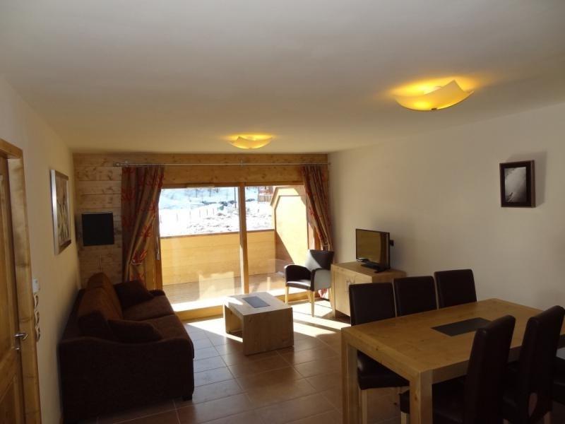 Revenda residencial de prestígio apartamento Tignes 216667€ - Fotografia 7