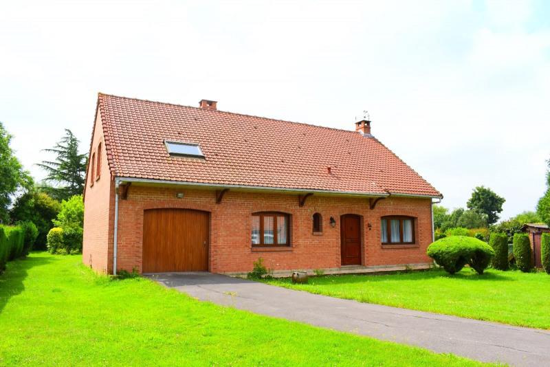 Vente maison / villa Boeseghem 260000€ - Photo 3