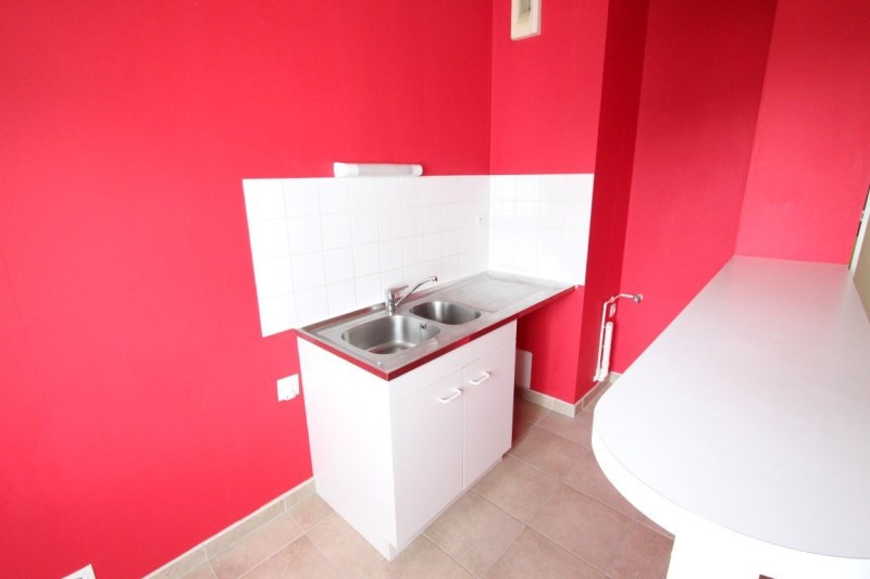 Location appartement Nantes 535€ CC - Photo 4