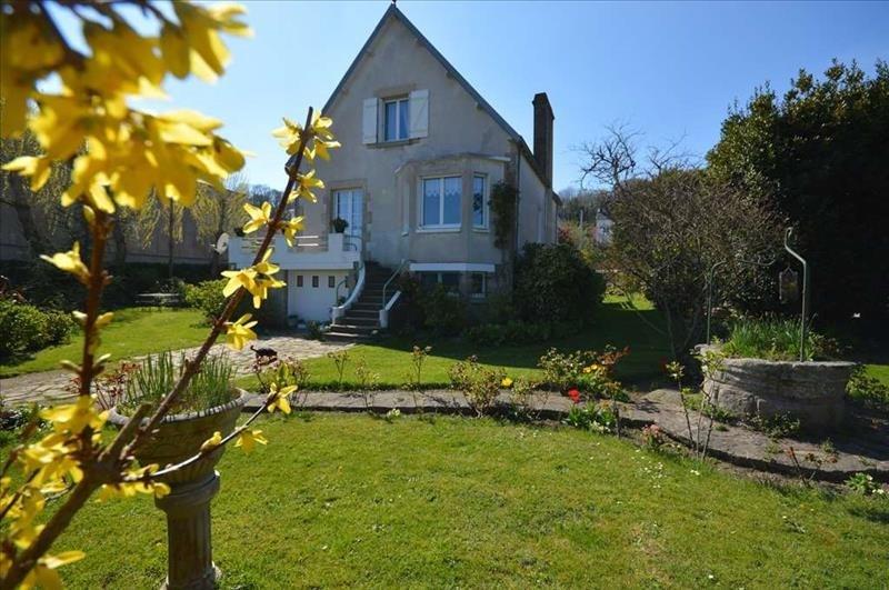 Sale house / villa Audierne 250000€ - Picture 1