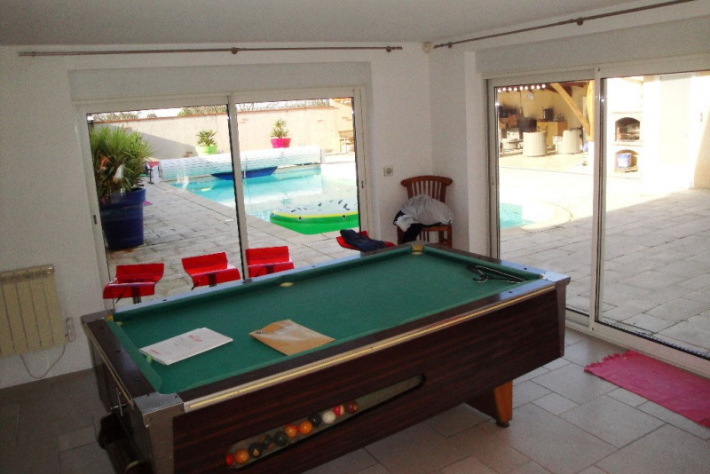 Vente maison / villa Dunes 396250€ - Photo 6