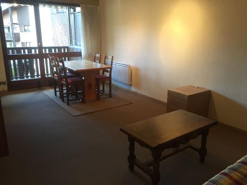 Rental apartment Sallanches 600€ CC - Picture 4