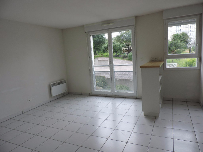 Location appartement Limoges 432€ CC - Photo 1