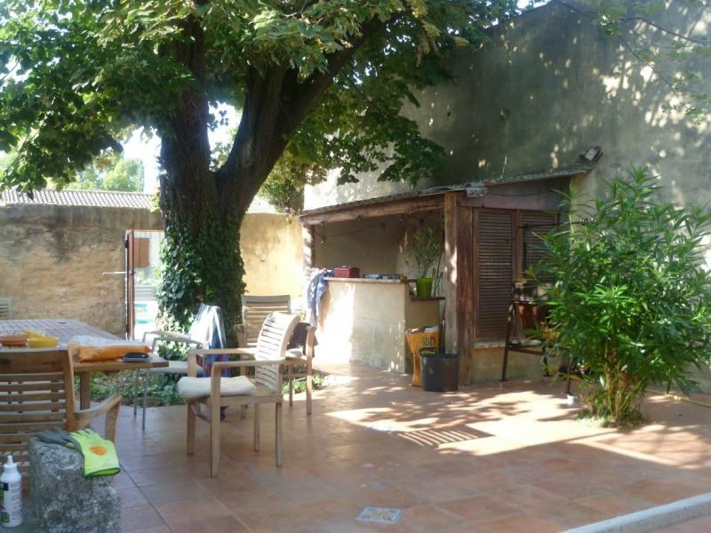 Vente maison / villa Bollène 239000€ - Photo 22