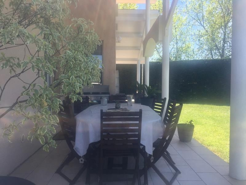 Deluxe sale house / villa Ares 551200€ - Picture 5