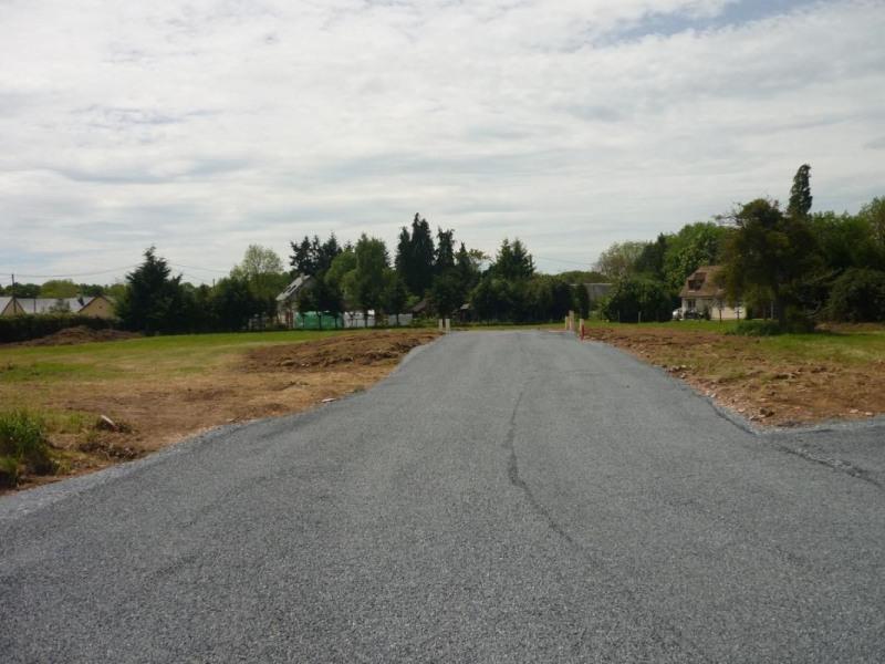 Vente terrain Saint-germain-la-campagne 25000€ - Photo 2