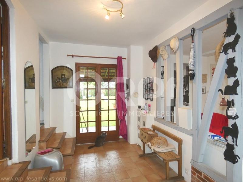 Vente maison / villa Les andelys 242000€ - Photo 4