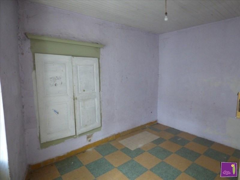 Vente maison / villa Ruoms 119000€ - Photo 3